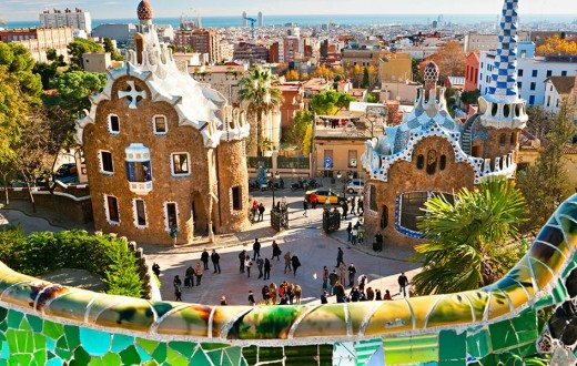Barcelona Art ,Design and Culture