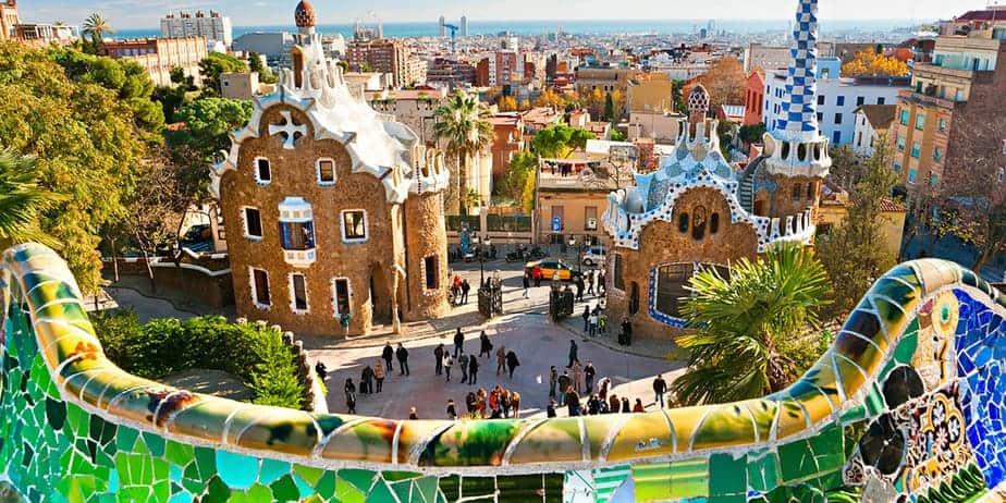 Barcelona Art ,Design and Culture