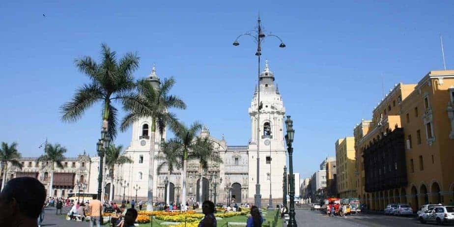 South America Art