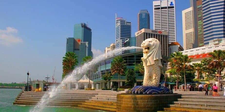 Singapore Art ,Design and Culture