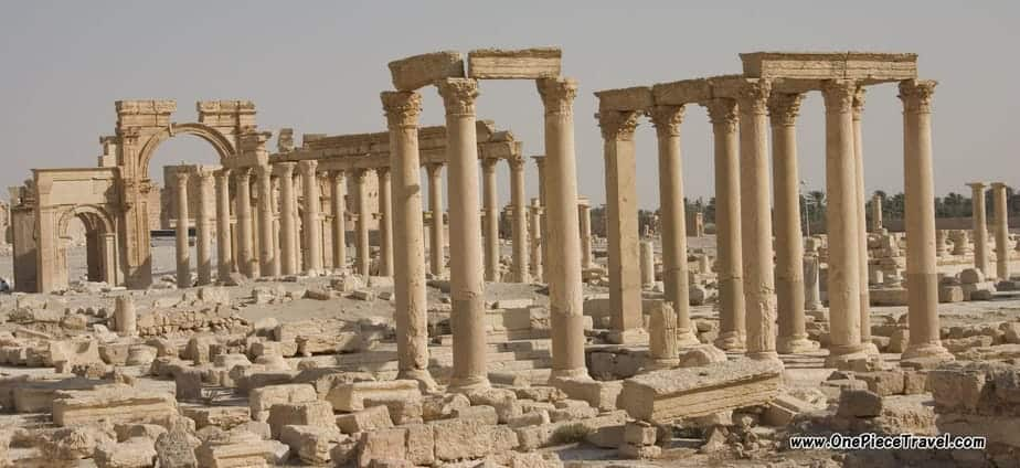 Syria Art Culture And Design