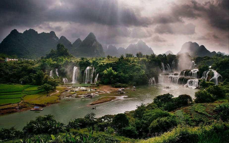 Vietnam Art, Culture and Design