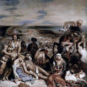 The Massacre at Chios