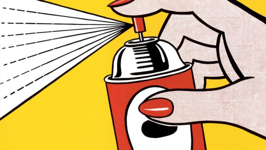 Power of Pop Art
