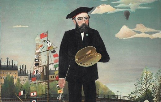 Henri-Rousseau-Portrait