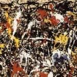 famous-jackson-pollock-paintings