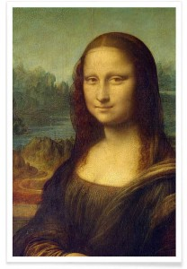 Monalisa-Digital-Print-Download
