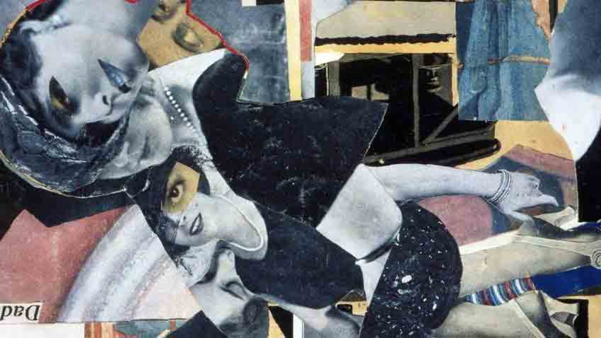 What Is Dadaism Or Dada Art Artist Poplab Dadaistisch, von oder sich auf dada (kunst stilrichtung des 20sten jahrhunderts) beziehend. what is dadaism or dada art artist