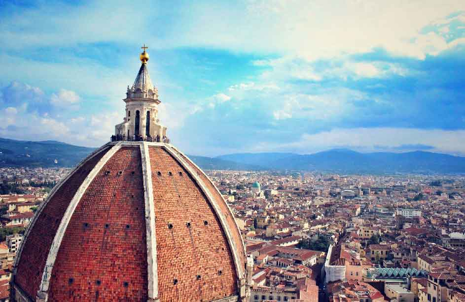 An Art-Lover's Guide to Florence: The Heart of Renaissance Creativity