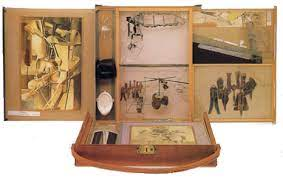 The Box in the Valise