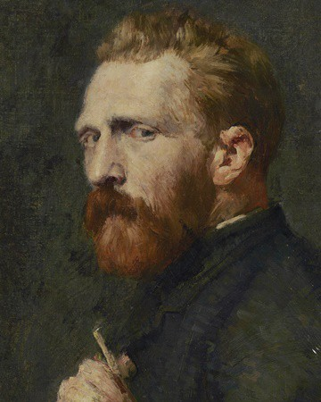 Vincent Van Gogh Top Modern Artist