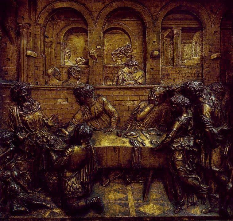 The-Feast-of-Herod