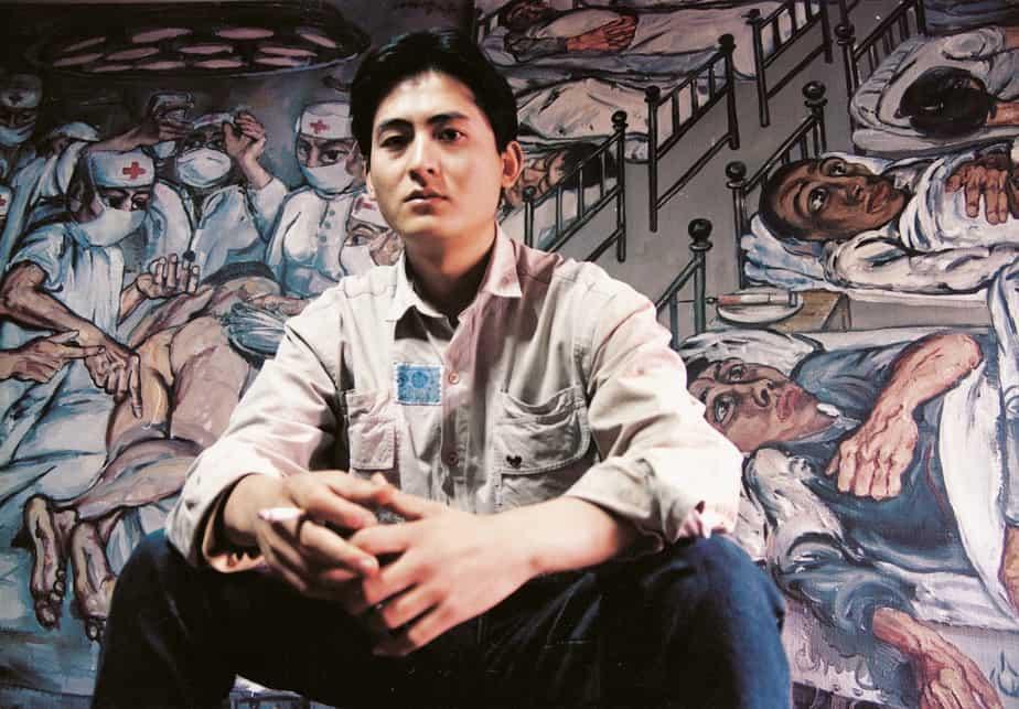 Influential Contemporary Artist