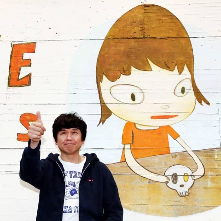 Yoshimoto nara