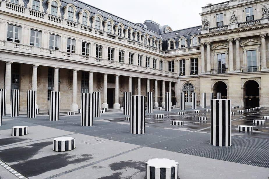 Most Fascinating Public Art